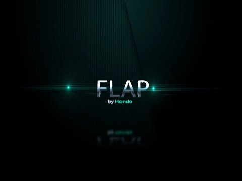 Magic Soul Presents FLAP by Hondo- Official Trailer