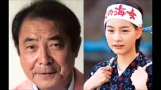 NHK朝ドラ「あまちゃん」でユイちゃんパパを演じた平泉成さんが アキち...