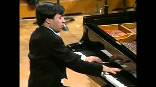Murray Perahia - Beethoven - Piano Concerto No 1 - Solti