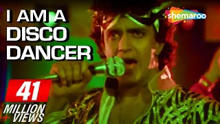 Disco Dancer - I Am A Disco Dancer Zindagi Mera Gaana - Vijay Benedict(Movie : Disco Dancer Music Director : Bappi Lahiri Singer : Vijay Benedict Director : B.Subhash Enjoy this super hit song from the 1982 movie Disco Dancer ..., 2009-02-16T06:20:48.000Z)