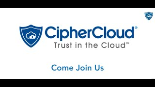 Join the CipherCloud Team!
