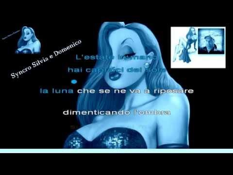 karaoke Era lei   Michele Pecora