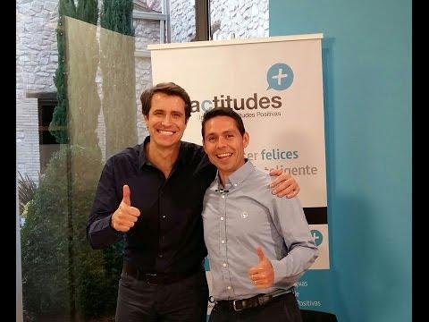 Negociar es fácil si sabes cómo, con Alejandro Hernández - Actitudes Positivas - Programa 73
