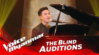 voice blind auditions