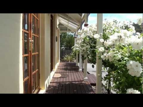 ROSIE'S COTTAGE - QUAYSIDE COTTAGES - Luxury Accommodation - Hobart, Tasmania.