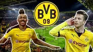 1.Bundesliga Torhymnen 2016/17