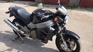 Honda CB 1100 X11, 2000 year