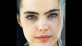 Одна из самых красивых актрис Бразилии-АНА ПАУЛА АРОЗИО