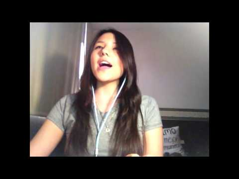 Echoes of love / Jesse & Joy (Cover)