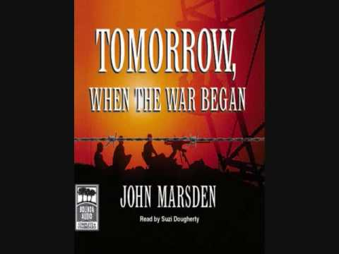in the novel tomorrow when the John marsden (novel), stuart beattie stars: search for tomorrow, when the war began on amazoncom share this rating title: tomorrow, when.