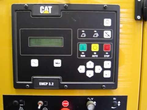 Cat Generator Startup 008 MOV