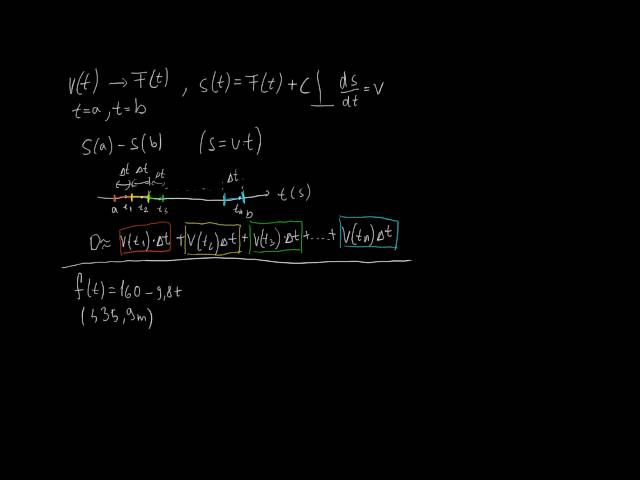 Közelítés véges összegekkel - 3. rész