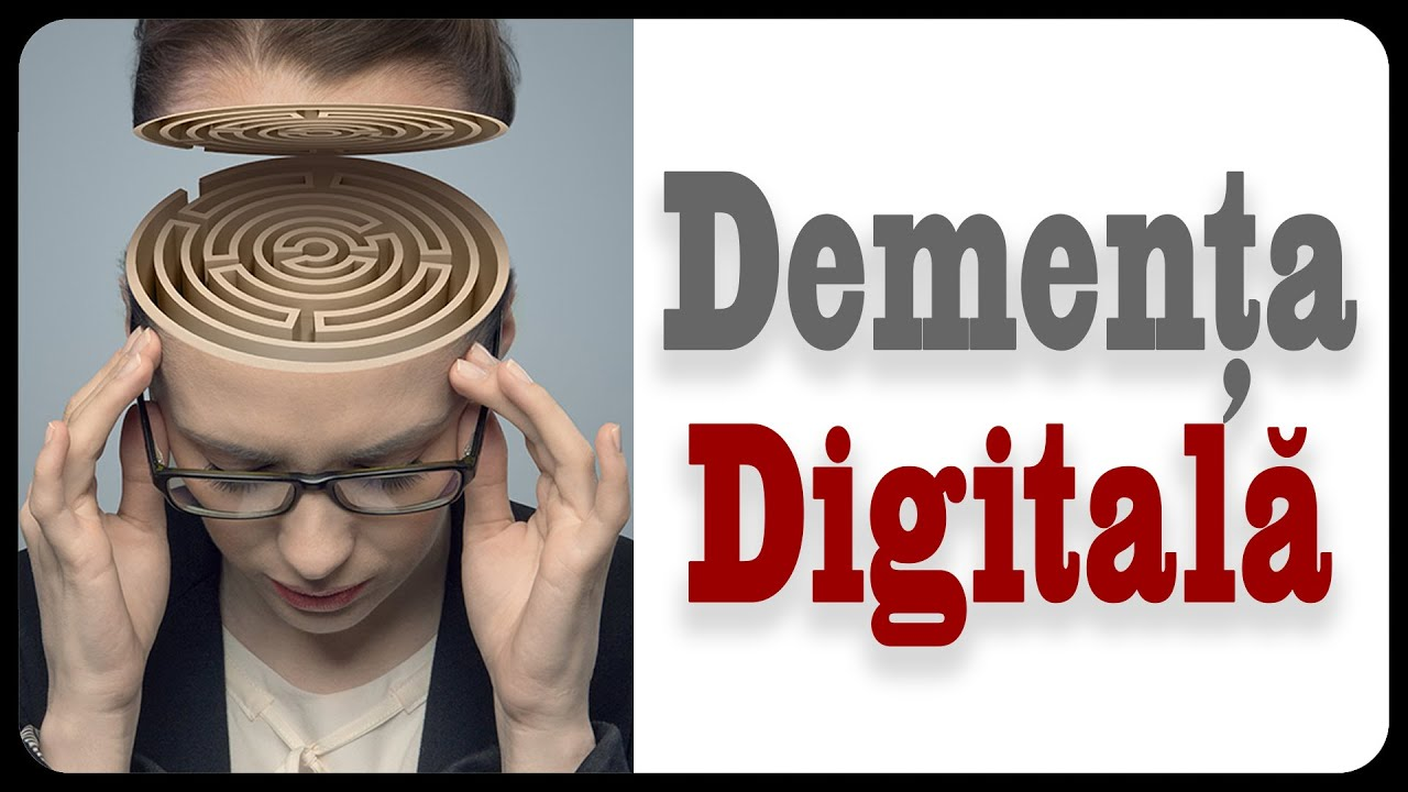 Demența Digitală