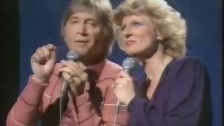 Vince Hill & Jackie Trent - With You I'm Born Again