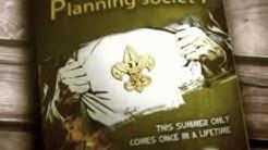 BSA SUMMER CAMP TRAILER TROOP 320 PLANNING SOCIETY