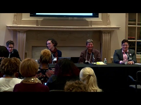 Race, Memory, And The Digital Humanities Conference W&M 2017