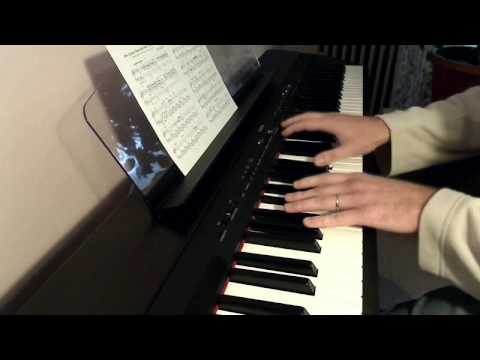 Once Upon a Time in the West: Main Theme (piano) Mp3