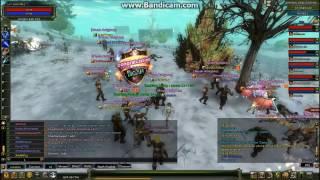 Knight Online New Server Manes İlk Gün.. (VaTaN CLan)