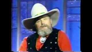 "Charlie Daniels Band - Arsenio Hall Show, 1990   ""Devil..."", ""Simple Man"", Interview"