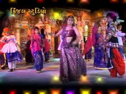 Gujarati Lokgeet Songs  He Maru Vanravan Chhe Rudu  Album : Ambar Gaje Singer : AdityaSruti