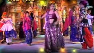 Gujarati Lokgeet Songs - He Maru Vanravan Chhe Rudu - Album : Ambar Gaje- Singer : Aditya-Sruti