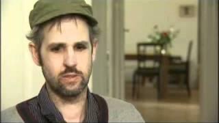"""ZDF Aspekte 17.04.09 Christoph Schlingensief """"Ich will mein Sterben aushalten"""""""
