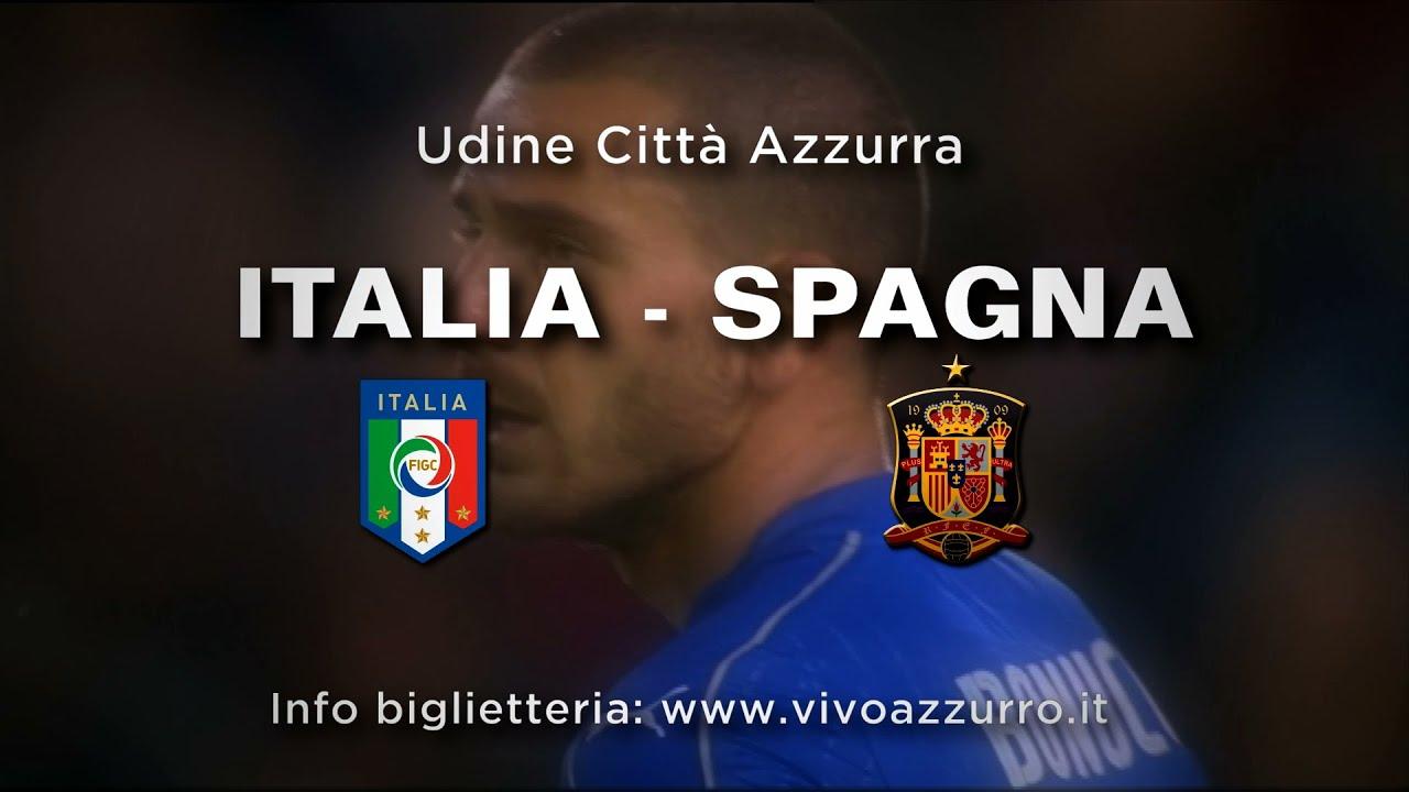 GDS | იტალია : ესპანეთი - სავარაუდო შემადგენლობები