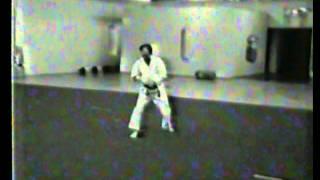 Matayoshi Sai Odo 1981