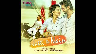 JATTI DE NAIN OFFICIAL SONG MP3, ROSHAN PRINCE  FT MLIND GABBA