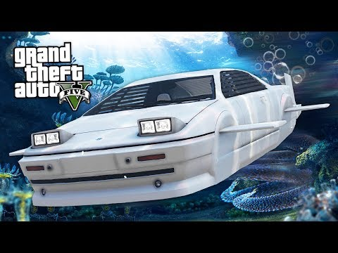 EXTREME VEHICLE MODS!!! (GTA 5 Mods)