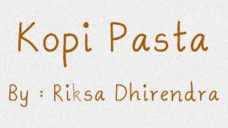 【Original Music】Kopi Pasta【NIJISANJI ID】