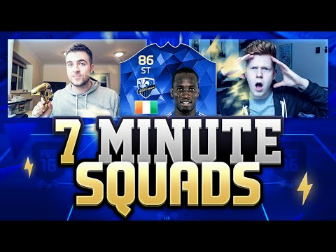 Jack54hd 7 minute squads fifa 16 twosync bets