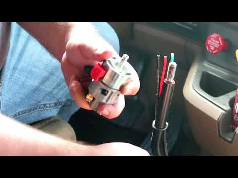 How to EXTEND your shifter