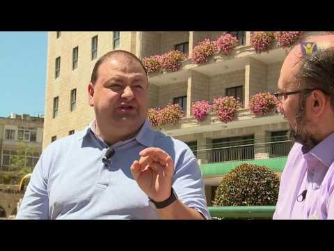 Голос Израиля Слушать онлайн Радио РЭКА
