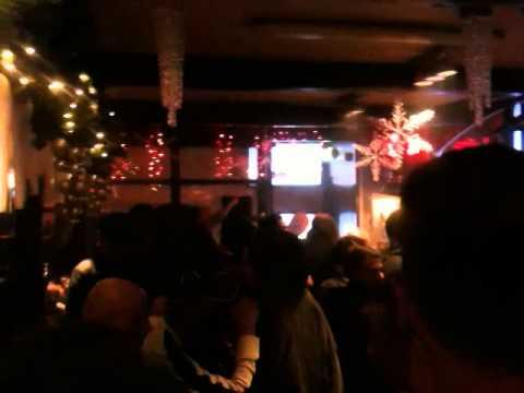 Karaoke Avond @ Cafe Cremers Den Haag 28-12-2013