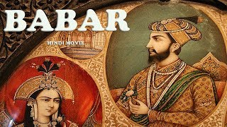 Babar  || Super-Hit  Hindi Movie || Gajanan Jagirdar , Azra , Shobha Khote, Sulochana Choudhary