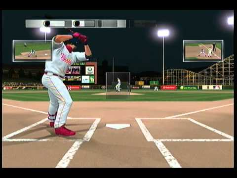 MLB 2K11 | My Player Montage