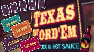 TEXAS WORD'EM - The NEW TRIVIA CRACK? | iOS, Android
