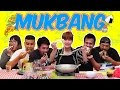 MUKBANG EXPERIENCE (Indonesia)
