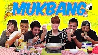 MUKBANG EXPERIENCE (Indonesia)   Malesbanget.com