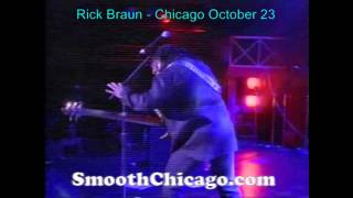 Rick Braun Cadillac Slim w Mindi Abair
