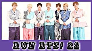 [ INDOSUB ] Run BTS! 2017 - EP.22 | FULL EPISODE