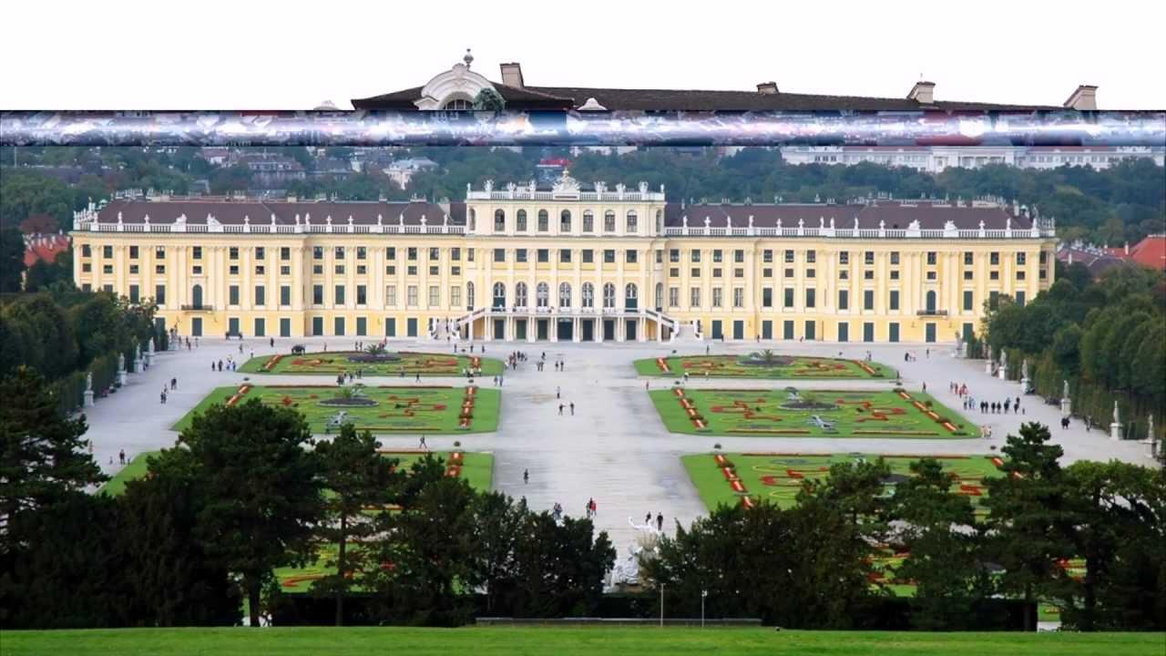 Tourist Information Wien