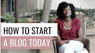Find out  How to create a blog in kenya | Guide for Beginners to learn How to create a blog in kenya