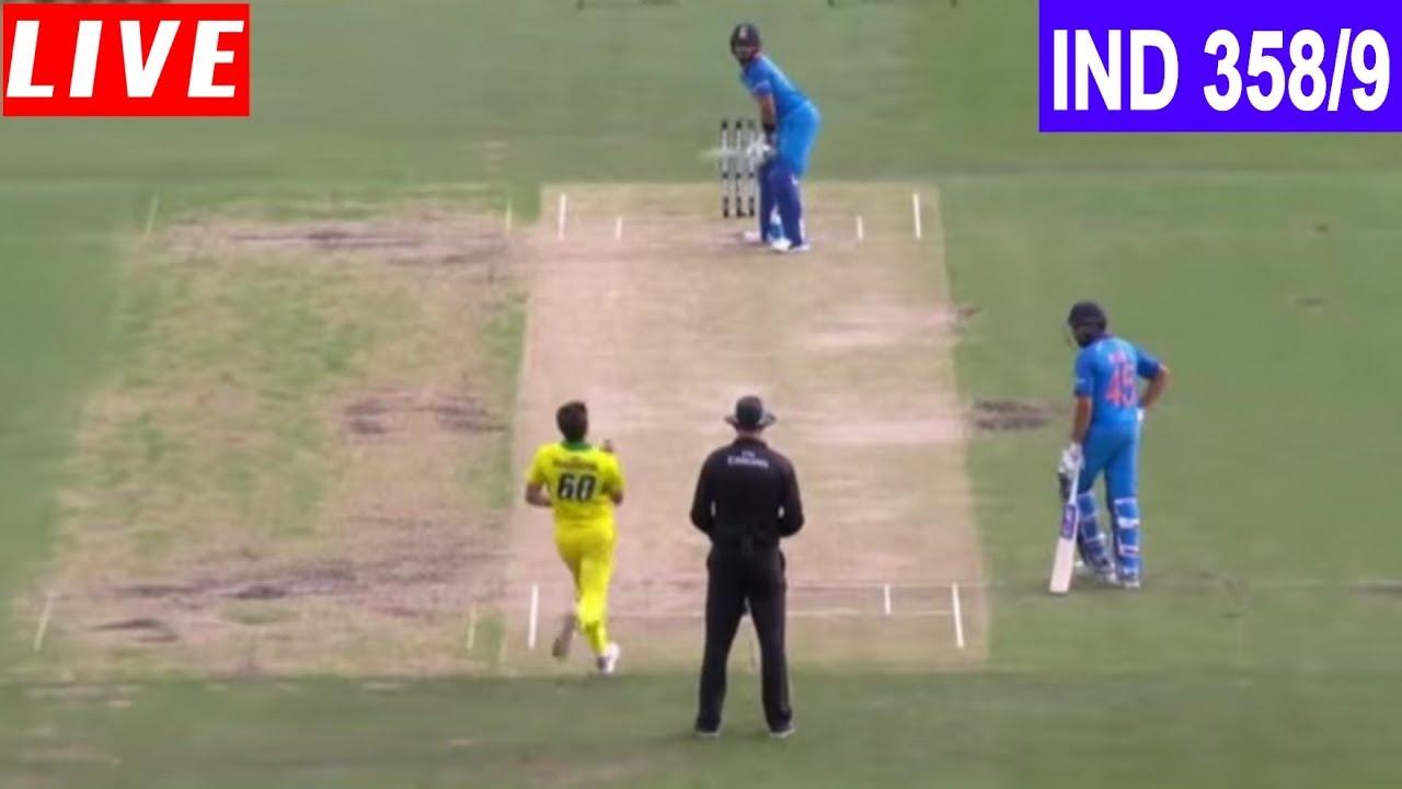 India vs Australia 2nd ODI 2019 Full Match Highlights..! I ...