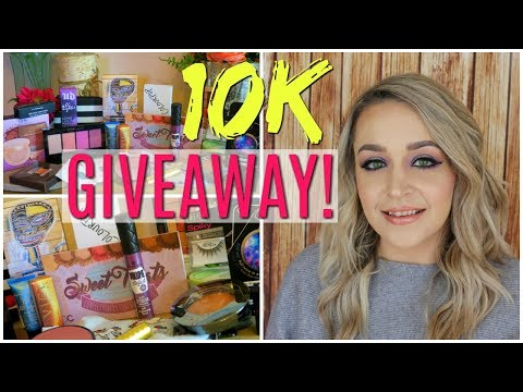 BACK TO SCHOOL GIVEAWAY! MAKEUP & SUPPLIES! (INTERNATIONAL) | DreaCN from YouTube · Duration:  10 minutes 4 seconds