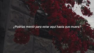 Lil Peep - Me And U (Yesterday pt.2) (español)