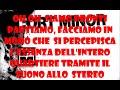 """watch he video of Fort minor """"In stereo"""" traduzione ita """"Allo stereo"""""""