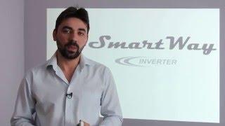 видео Сплит система SmartWay SMEI-09A/SUEI-09A