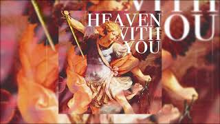 Anton Wick & Bilal Hassani - Heaven With You (Anton Wick Dance Mix) - Official Audio